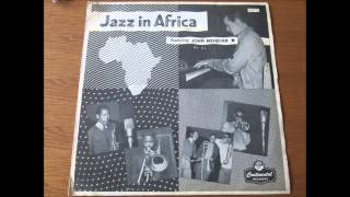 John Mehegan, Hugh Masekela, Kippie Moeketsi, Jonas Gwangwa - Lover Come Back To Me
