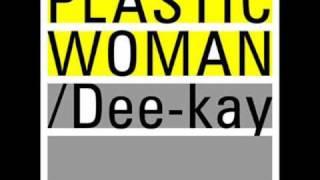 Remark SpirtsのVocal・Dee-kayによるデジタルソロシングル「PLASTIC WO...