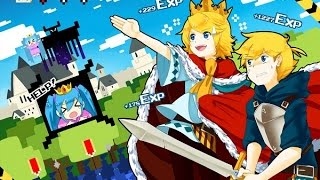 Repeat youtube video 【Kagamine Rin & Len】 Your Adventure Log Has Vanished! [SUB ENG]