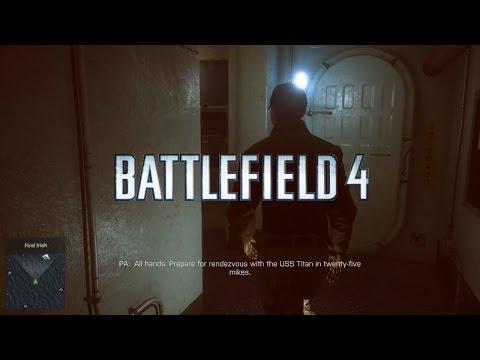 Battlefield 4 - South China Sea