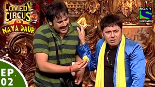 krushna and sudesh comedy