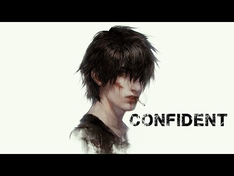 Nightcore - Confident [Male Version]