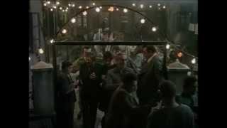 Sabirni centar (1989) - Svadba
