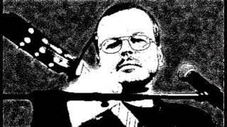 """Jacek Kaczmarski - """"Kanarek"""""""