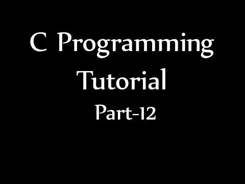 C Programming Tutorial 12 | Harmonic series |  বাংলা সি প্রোগ্রামিং পর্ব ১২