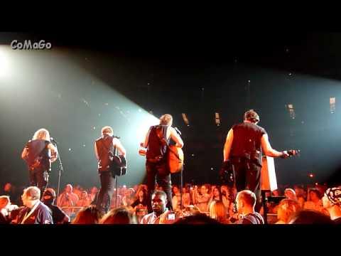 Bon Jovi O2 London 17.06.2010: 15.Miss Fourth Of July mp3