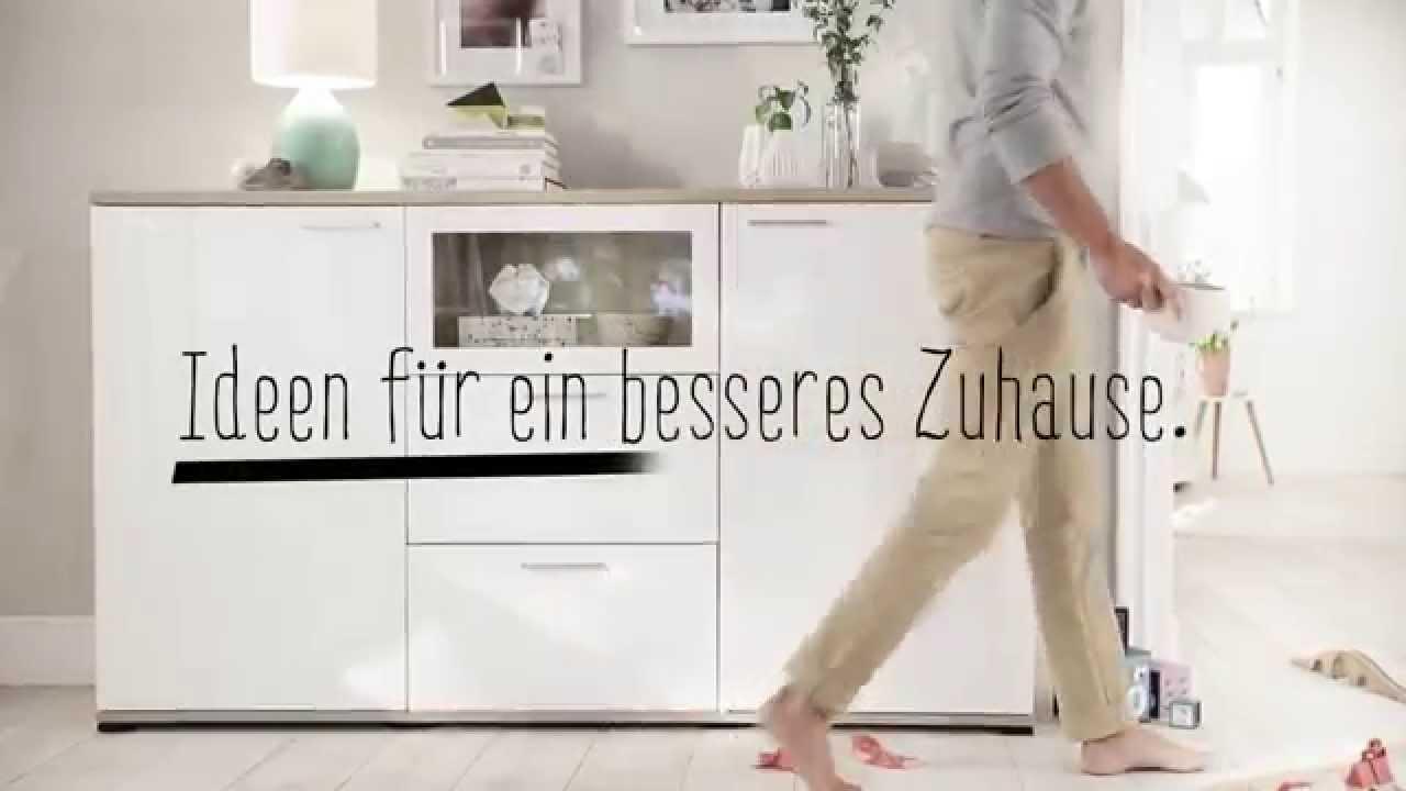 cs schmal rio at home qualit t youtube. Black Bedroom Furniture Sets. Home Design Ideas