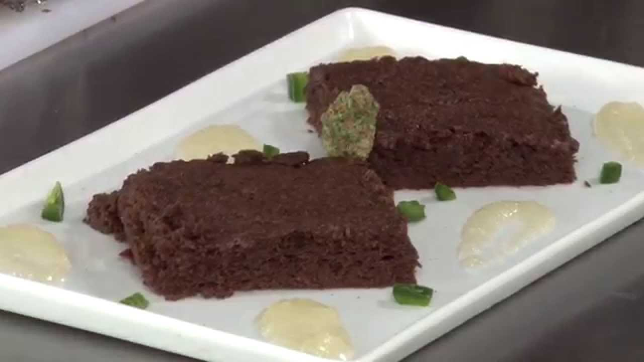 how to make cannabis brownies youtube