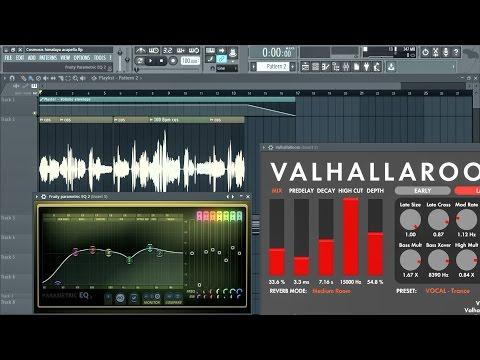 FL Studio Project 75:[Psychedelic Vocals] Cosmosis The Himalaya [Acapella]
