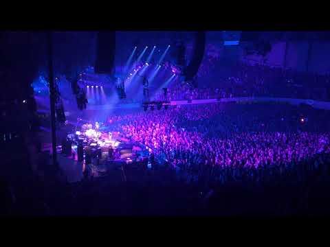 "Phish - ""More"" - 10/21/2018 - Hampton Coliseum"