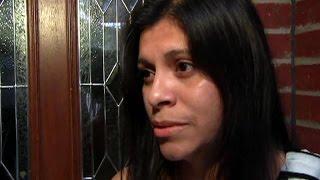 Dorotea García habla en exclusiva con EL UNIVERSAL TV