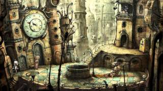 Machinarium: Gameboy Tune (Indie Game Music HD)