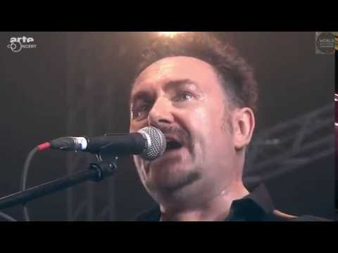 Therapy? - Wacken Open Air 2016 (Full Show) HD