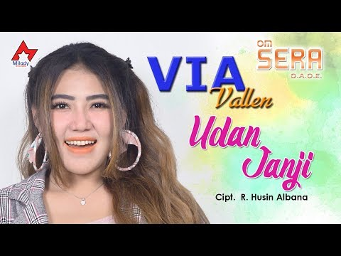 Via Vallen - Udan Janji [OFFICIAL]