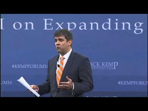 South Carolina Kemp Forum on Expanding Opportunity
