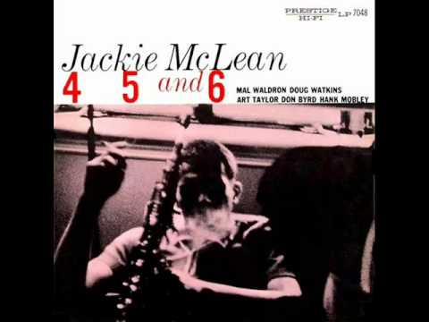 Jackie McLean Quintet - Abstraction