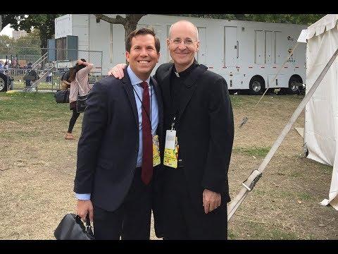 Building a Bridge: The Catholic Church and the LGBT Community