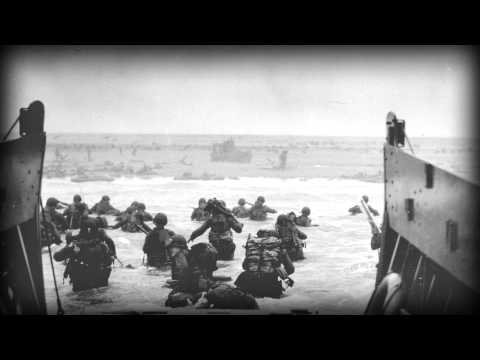 D-Day Prayer