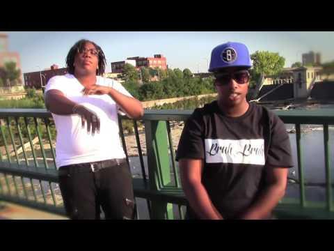 NDot-Bruh Bruh (Official Video)