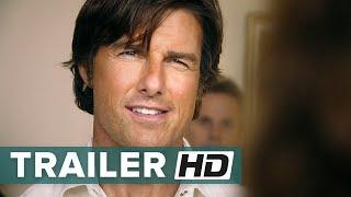 BARRY SEAL - UNA STORIA AMERICANA con Tom Cruise - Trailer italiano ufficiale HD