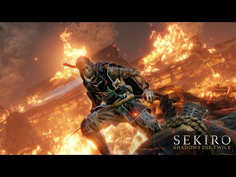 Sekiro™: Shadows Die Twice | Game of the Year Edition