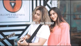 Download Mp3 Rocktober Feat. Tika Pagraky - Tresna Sujati    Clip Video