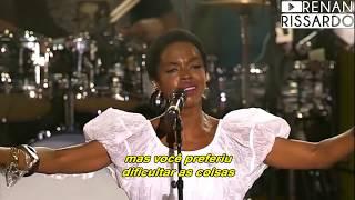 Baixar Ms. Lauryn Hill - Ex-Factor (Tradução)