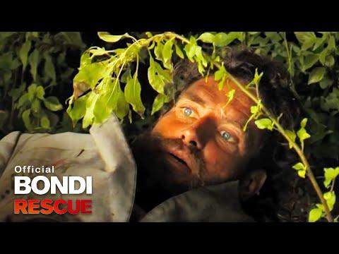 Homeless Man On Fire! | Best Of Bondi Rescue