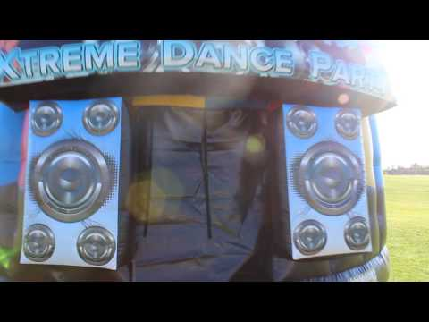 Xtreme Dance Party Jumper