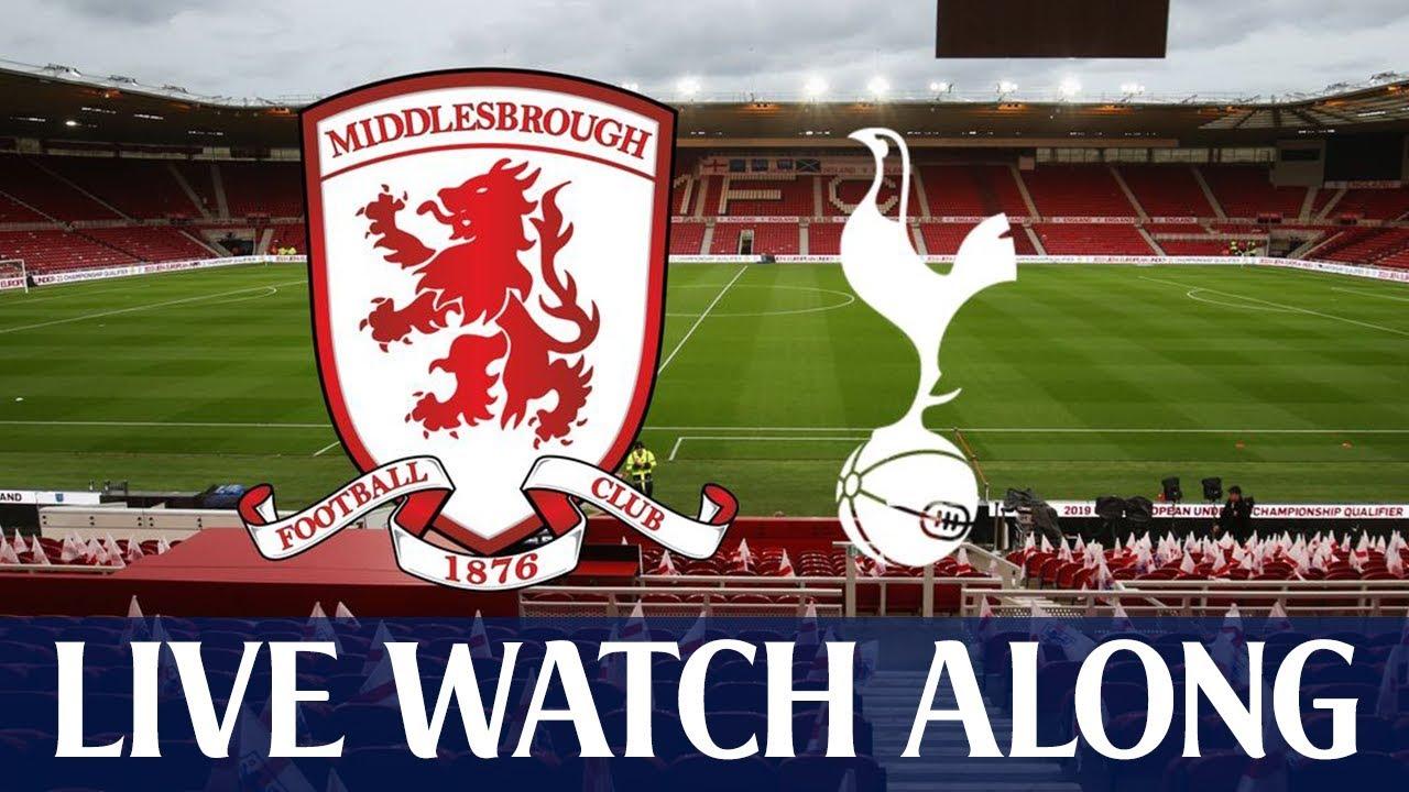 Tottenham vs. Southampton LIVE STREAM (2/5/20): Watch FA Cup ...