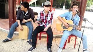 Just band - Tìm lại (ngày diễn đầu tiên mùng 1 tết)