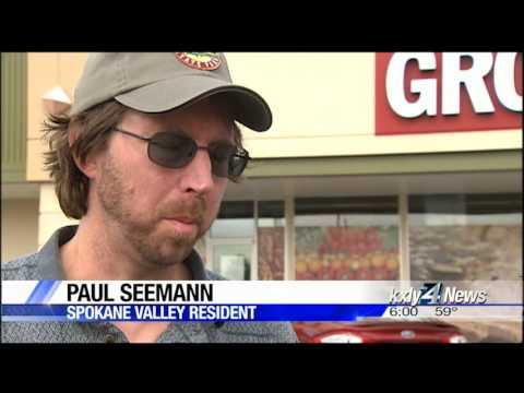 Spokane Valley proposing to become 'Second Amendment Sanctuary City'