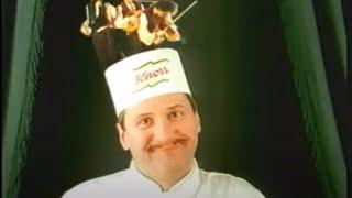 Dawne reklamy - lata 90. (2) - 1995-1999