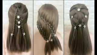 26 Amazing Hair Transformations | Beautiful Hairstyles Tutorial  Best Hairstyles for Girls | Part 3