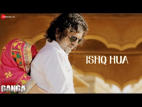 Ishq Hua | Ek Hakikat Ganga | Ritesh & Rachana | Antra Mitra & Milan