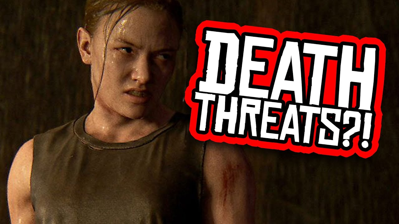 Laura Bailey: The Last of Us 2 Actor Reveals Death Threats
