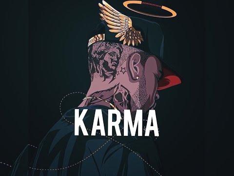 "Chris Brown X Kehlani X Bryson Tiller Type Beat ""KARMA"" (Prod. KingMezzy)"