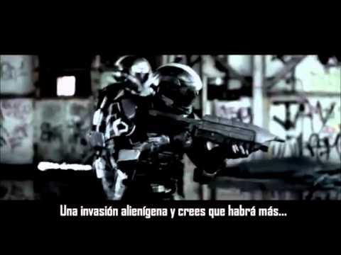 Halo: Helljumper: Pelicula Completa (Subulado en Español)