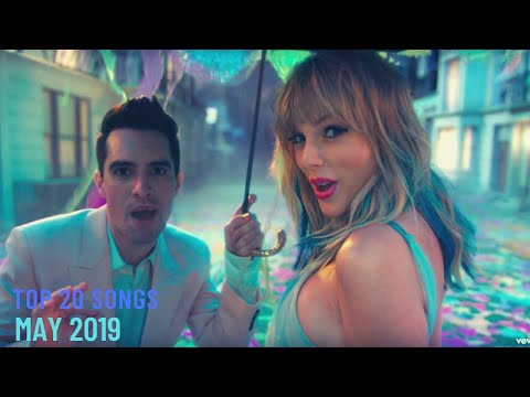 Top 20 Songs: May 2019 (05/04/2019) I Best Billboard Music Hit Mp3