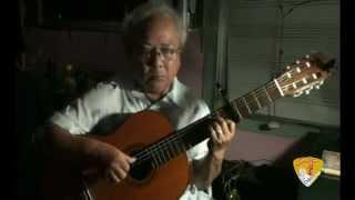 AUTUMN LEAVES (Music: Joseph Kosma -- Lyrics: Jacques Prévert)