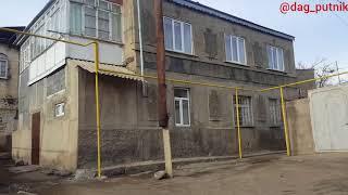 Поездка в Ахты. Дагестан.
