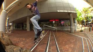 Tyler Bledsoe - Quasi - 'Mother' Video