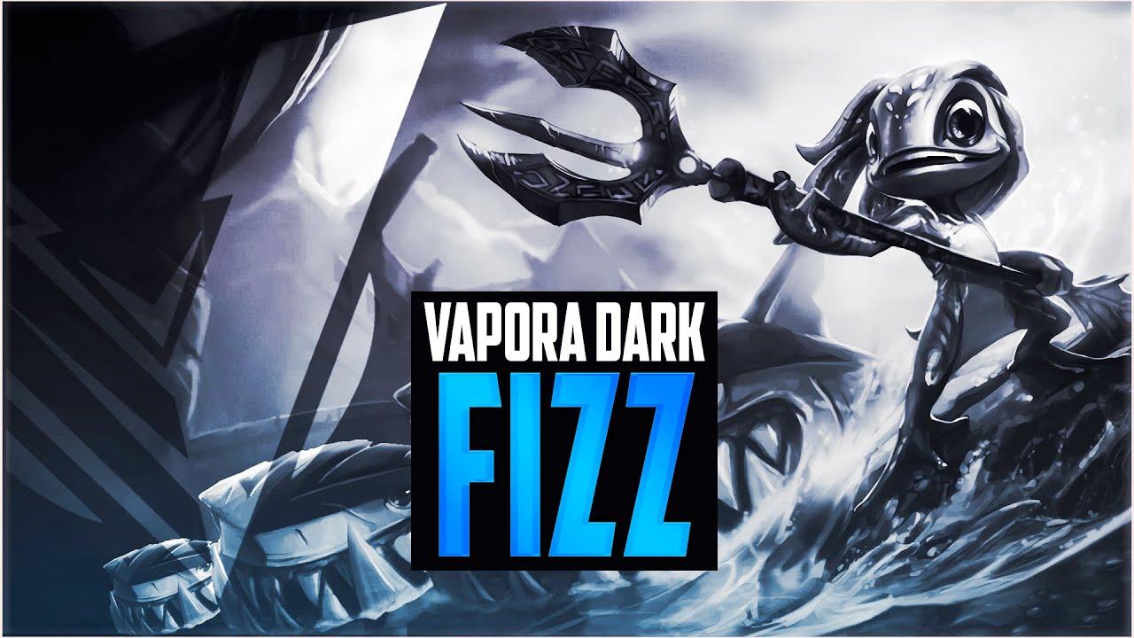 Fizz vs Orianna   Master Fizz Mid   KDA 8/1/6   EUW Master   Full Fizz  Gameplay