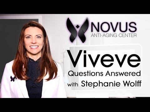 Novus Viveve Q&A With Stephanie Wolff