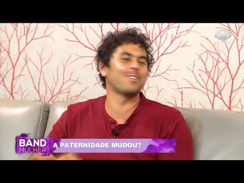 Band Mulher - Nova Paternidade