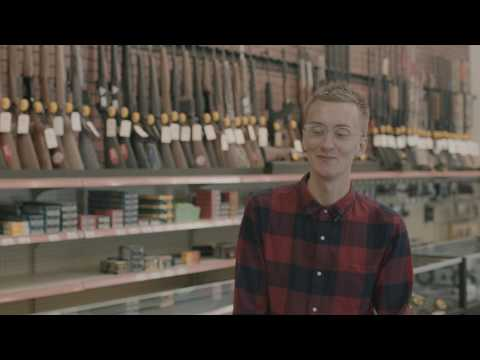 Dominion Outdoors - Business Builder Under 10 - 2017 - YouTube