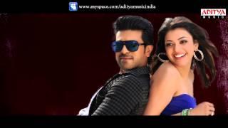 Kathi Lanti Pilla | Full Song | Naayak Telugu Movie