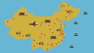 Доставка грузов из Китая, автодоставка из китая, авиадоставка из китая(, 2016-06-06T09:57:50.000Z)