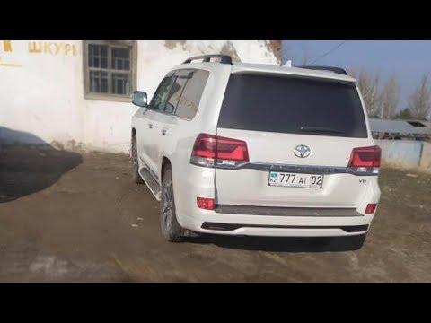 """Вымогают, задерживают машины из Кыргызстана. Пост """"Барыс"""", Казахстан / БАСЕ"""