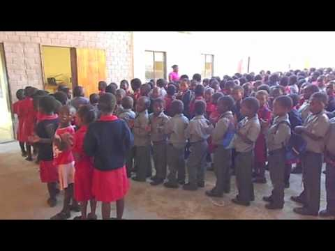 El Shaddai Primary School   Medium
